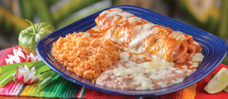 Guadalajara Lunch Specials