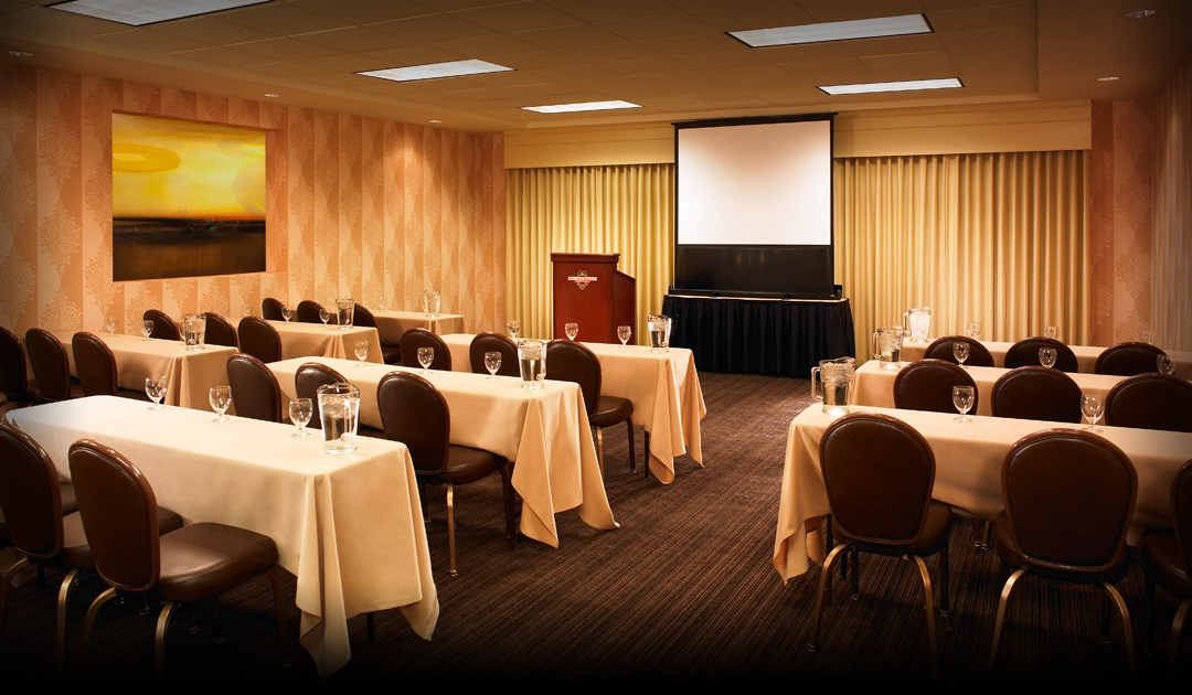 Las Vegas meeting space for business meetings and conferences