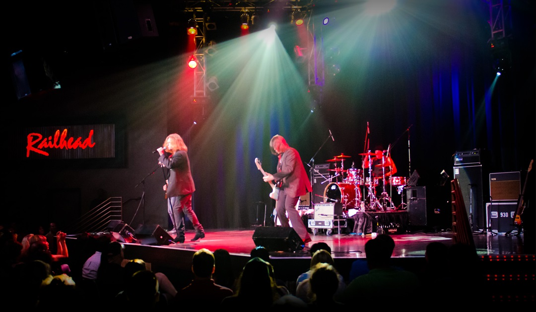 Upcoming Concerts In Las Vegas Live Music Schedule Boulder Station