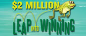 $2 Million Leap Into Winning