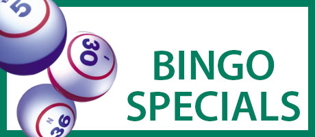 Bingo Specials at Boulder Station
