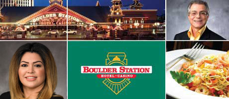 Boulder Station Casino Host