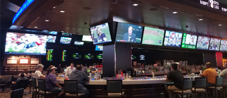 Sports Bar at Boulder Station