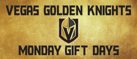 VGK Monday Gift Days