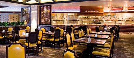 Enjoyable Best Buffet In Las Vegas The Feast Buffet Boulder Station Download Free Architecture Designs Licukmadebymaigaardcom