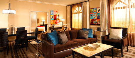 Boulder Station King Suites in Las Vegas