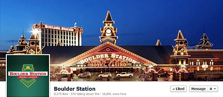 Boulder Station Facebook cover