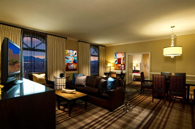 Discount Hotels For Locals In Las Vegas